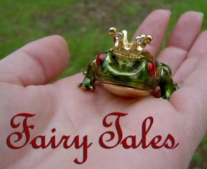 fairy-tale-frog